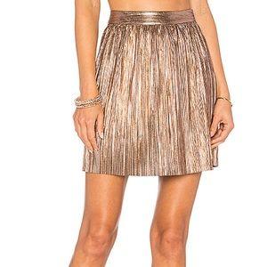 House of Harlow x Revolve mini skirt